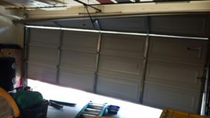 garage door off trackGarage Door Off Track  PerfectSolutionsGarageDoor  Roseville CA