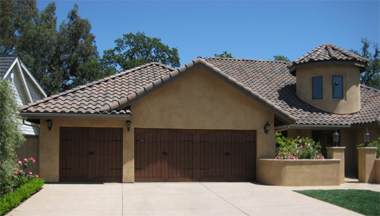 garage door repair in El Dorado Hills