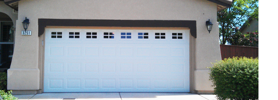 Garage Door Service Amp Installation In Roseville Ca
