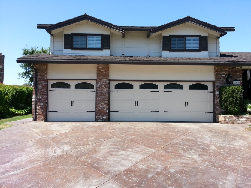 Pros And Cons Of The 5 Garage Door Types Perfect
