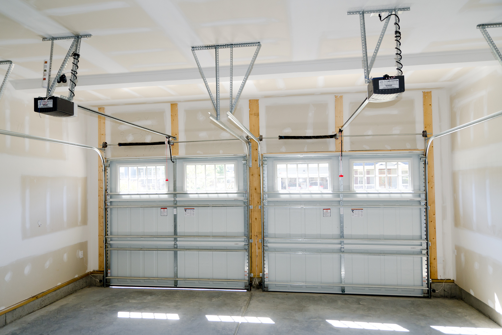 Top 10 Security And Safety Hints For Garage Doors