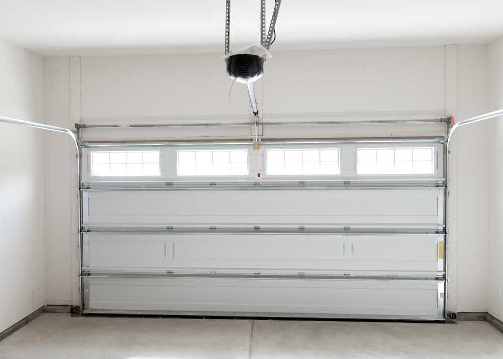 Having A New Garage Door Installed Is A Relatively Inexpensive Way To Add  Curb Appeal To Your Home, Particularly If Your Garage Is At The Front Of  Your ...