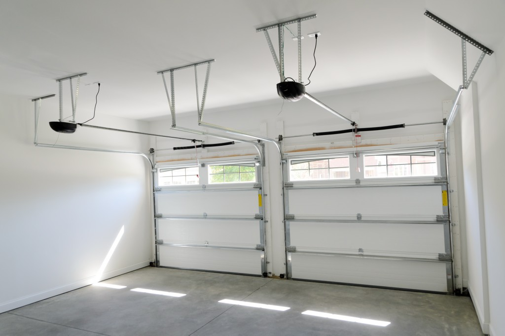 shutterstock 85743676 1024x682 The Importance of Practicing Garage Door Safety blog  garage door safety