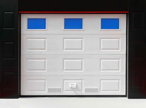 New Garage Door Buying Tips