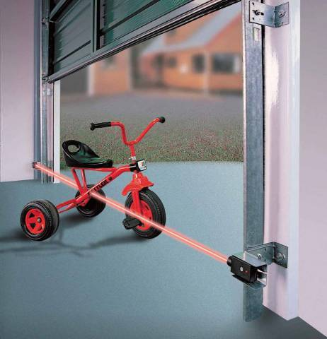 Child Proofing Your Garage Door Perfect Solutions Garage Door