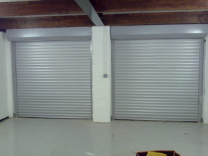A Secret Tip To Fix A Dented Aluminum Garage Door