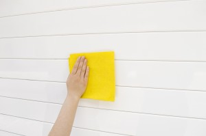 9 Steps to a Clean Garage Door