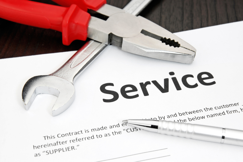 Do You Need An Annual Service Contract For Your Garage Door