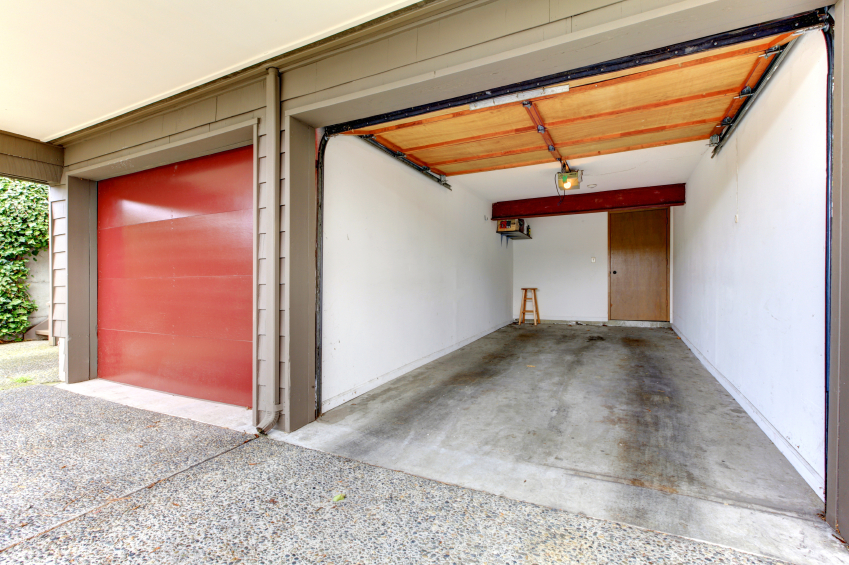 Great Uses Of Garage Doors Perfect Solutions Garage Door