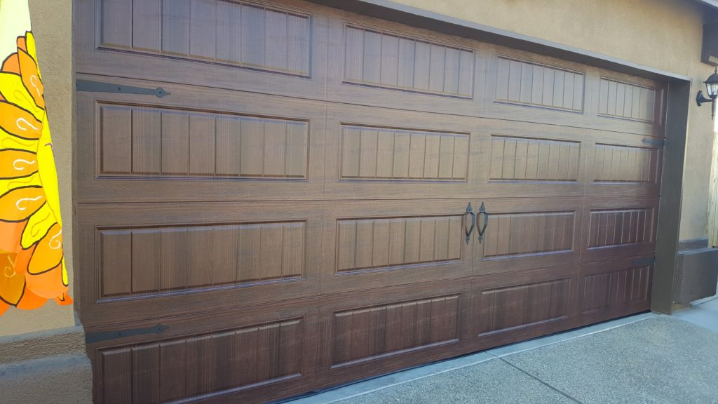 Amarr Carriage Garage Door In Rocklin Ca 916 218 4931