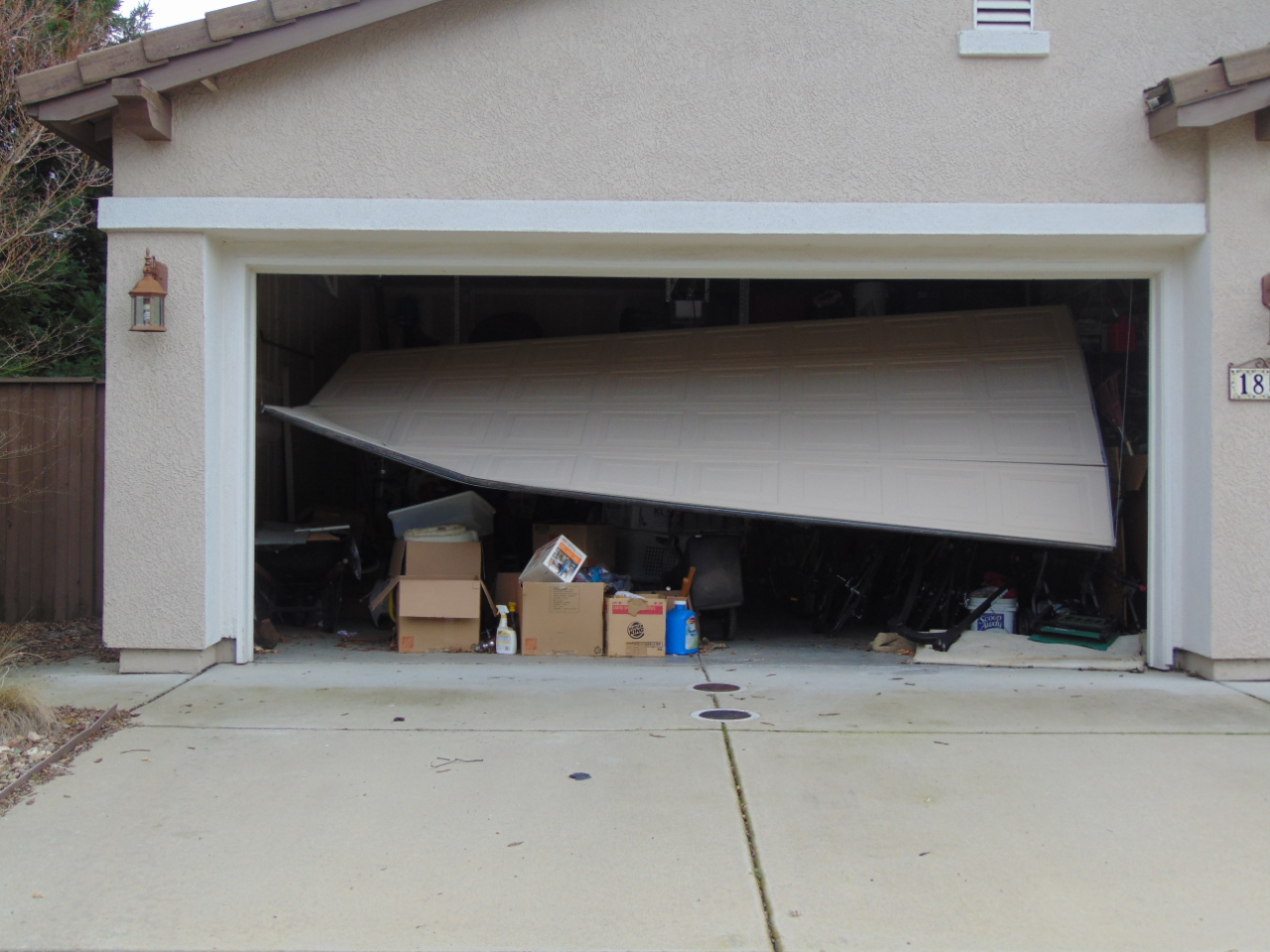 Garage Door Installation Archives Perfect Solutions
