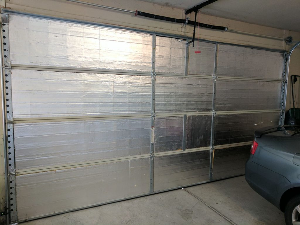 Insulated Garage Door Archives Perfect Solutions Garage Door