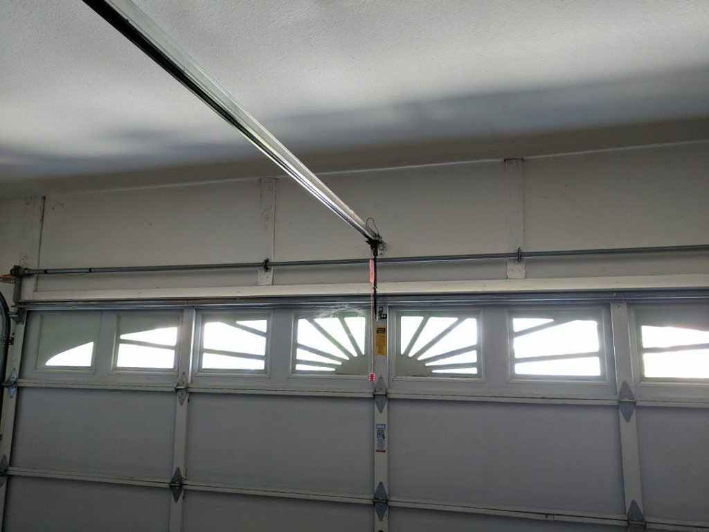 Torsion Springs Do A Better Job Of Lifting The Weight Of Your Garage Door  More Easily Than A Torque Master Spring.