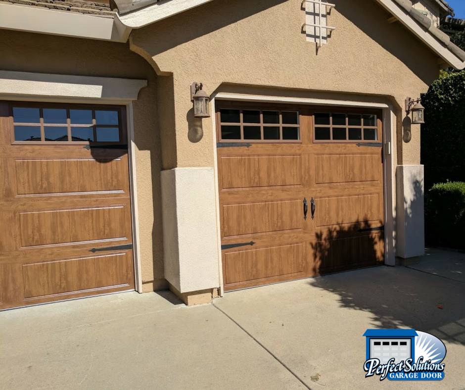 New Garage Doors : New garage door installation archives perfect solutions