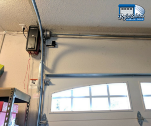 liftmaster jack shaft opener installation granite bay, ca