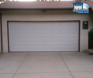 garage door replacement granite bay, ca