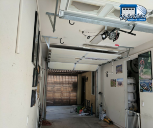 garage door opener repair granite bay CA