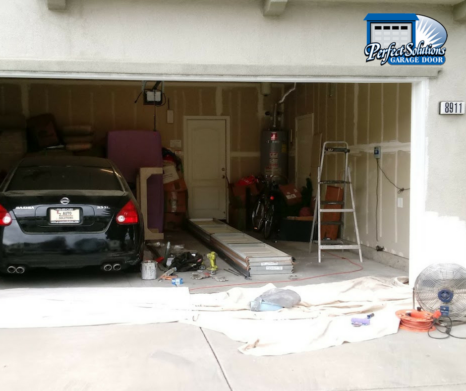 Garage door repair archives perfect solutions garage door sacramento garage door wall repair solutioingenieria Choice Image