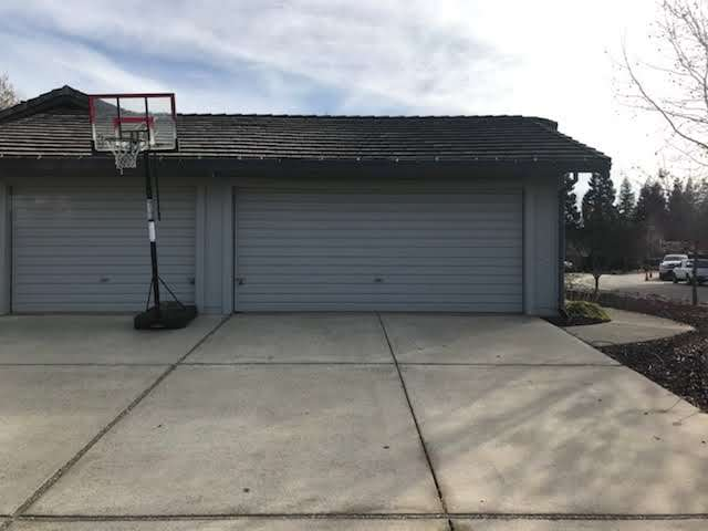 Garage door installation archives perfect solutions garage door another goal of pams was to improve her new homes curb appeal the paint was ok on the home so changing out the garage doors would give an instant boost solutioingenieria Choice Image
