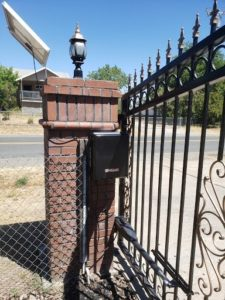 gate repair granite bay, ca