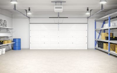 What is Door Panel in Garage Door